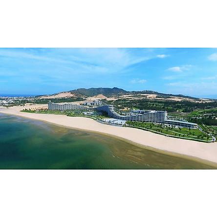 3N2D FLC Quy Nhơn Resort 5 sao dành cho 02 khách