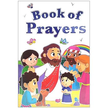 Bible Stories 4: Book Of Prayers