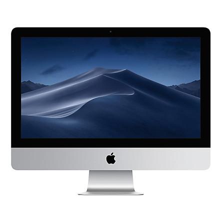 Apple iMac 2019 MRR02 27 inch 5K - Nhập Khẩu Chính Hãng