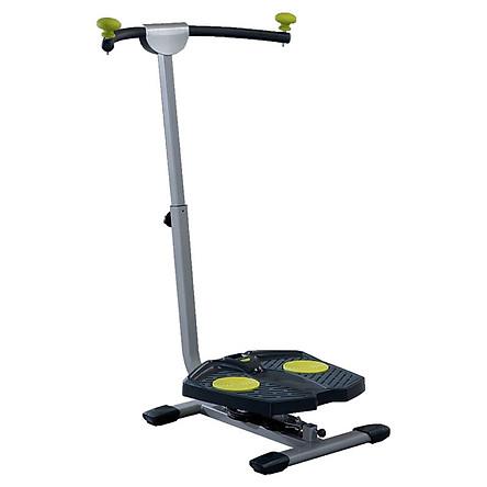 Máy tập thể dục toàn thân BG Mẫu Twister & Shape SP718 (hàng nhập khẩu) tặng kèm 1 bóng tập yoga cao cấp màu ngẫu nhiên