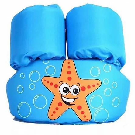 Phao bơi quấn bụng cho bé từ 3 đến 12 tuổi G - n - G ( Giao Mẫu Ngẫu Nhiên )