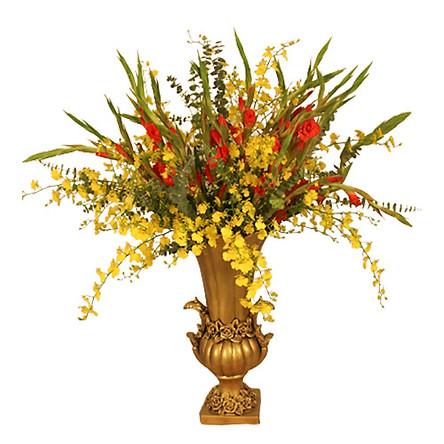 Bình hoa tươi - Long Phụng 4285