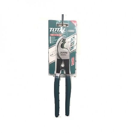 "Kềm cắt cáp điện 10"" total THT115101"