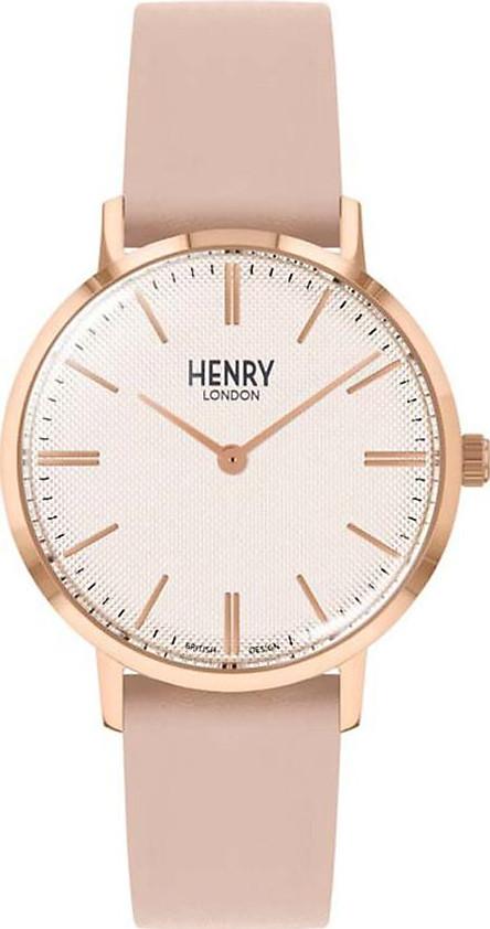 Đồng Hồ Nữ Henry London HL34-S-0404 REGENCY