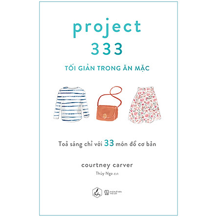 Project 333 – Tối Giản Trong Ăn Mặc