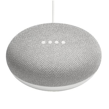 Loa thông minh tích hợp Google Home Mini- Hàng nhập khẩu