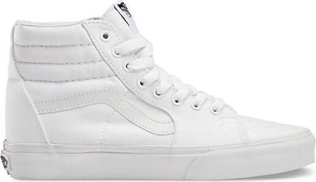 Giày Sneaker Unisex Sk8 Hi Vans VN000D5IW00 - True White