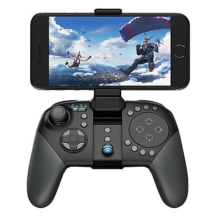 Tay Cầm Chơi Game Bluetooth GameSir G5 - Hàng Nhập Khẩu