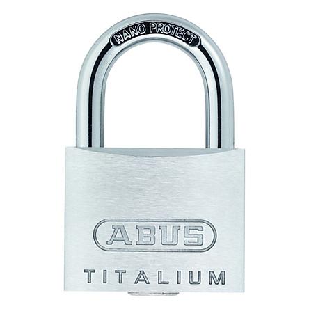 Khóa Titalium TM64TI Series ABUS (60mm)