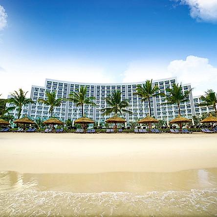 [Ưu đãi 2021] Vinpearl Resort & Spa Nha Trang Bay - Giá mùa cao điểm