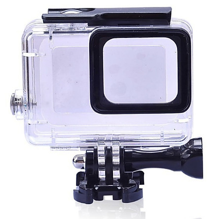 Vỏ case chống nước cho Gopro HERO 5 6 7 black silver white waterproof
