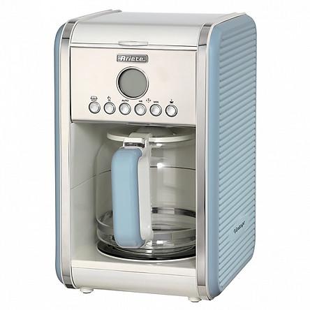 Máy pha cà phê tự động  (Màu xanh da trời) Ariete  MOD. 1342/05 - Hàng chính hãng