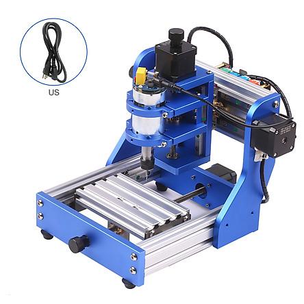 Mini CNC Engraver Desktop Small Engraving Machine CNC1310 Mini CNC Machine Learning Kit Laser Engraver Entry-level
