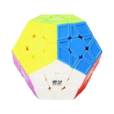 Khối Rubik Lập Phương Sáng Tạo (12 Mặt)