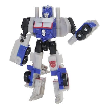 Mô Hình Optimus Prime Hasbro - Robot biến hình Transformer Kỷ nguyên hủy diệt