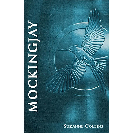 The Hunger Games - Book 3: Mockingjay