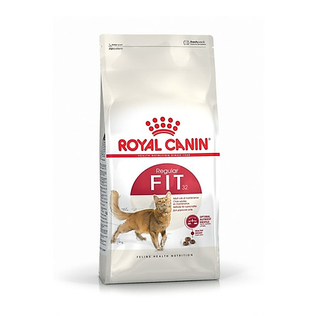 Thức ăn cho mèo Royal Canin Fit 32 400gr