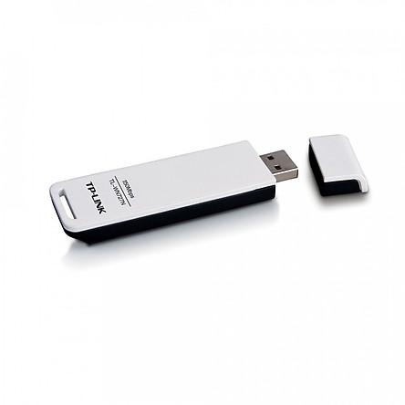 USB không dây TP-Link TL-WN727N Hàng chính hãng