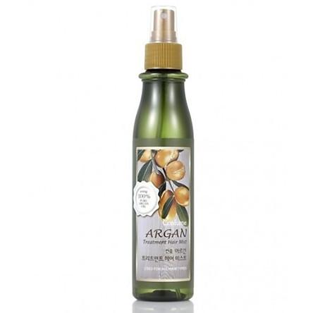 Xịt dưỡng tóc  Argan hương nước hoa ( Hàn Quốc) Confume Argan Treatment Hair Mist 200ml