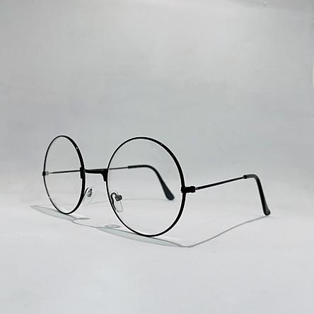 Mắt kính giả cận Hàn Quốc dành cho cả nam và nữ Jun Secrect BDK222