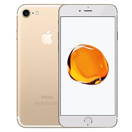 Điện Thoại iPhone 7 32GB - Nhập Khẩu Chính Hãng