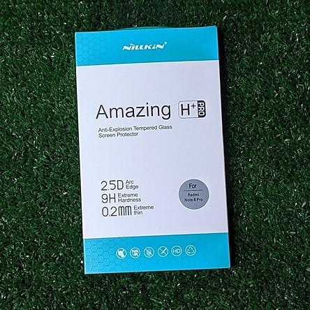 Cường lực cho Redmi Note 8 Pro siêu mỏng Nillkin H+ Pro - Hàng nhập khẩu