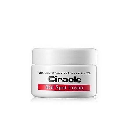 Kem Giảm Mụn Ciracle Red Spot Healing Cream