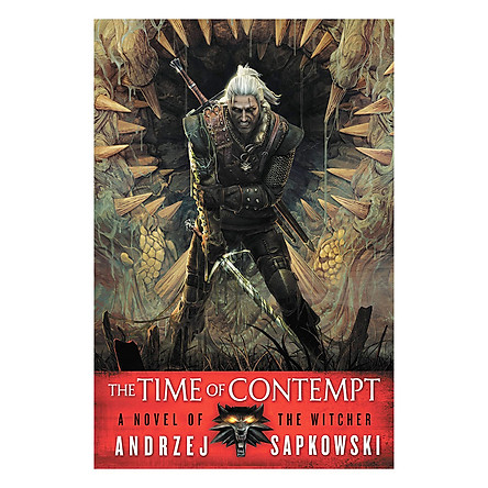 The Witcher 5: Time Of Contempt