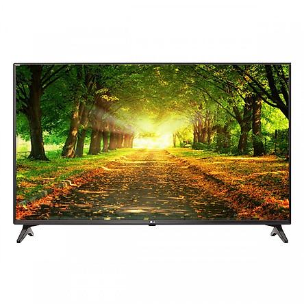 Smart Tivi LG Full HD 49 inch 49LJ614T