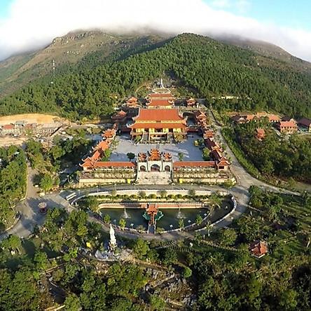 Tour Yên Tử - Chùa Ba Vàng, Khởi Hành Hàng Ngày & Dịp Lễ Tết Từ Hà Nội