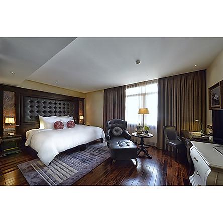 Khách sạn Paradise Suites Hạ Long - Nghỉ dưỡng đẳng cấp