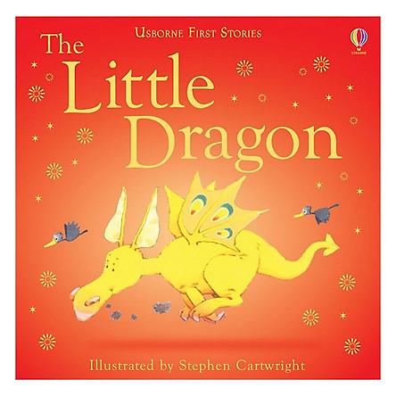 Usborne First Stories: The Little Dragon