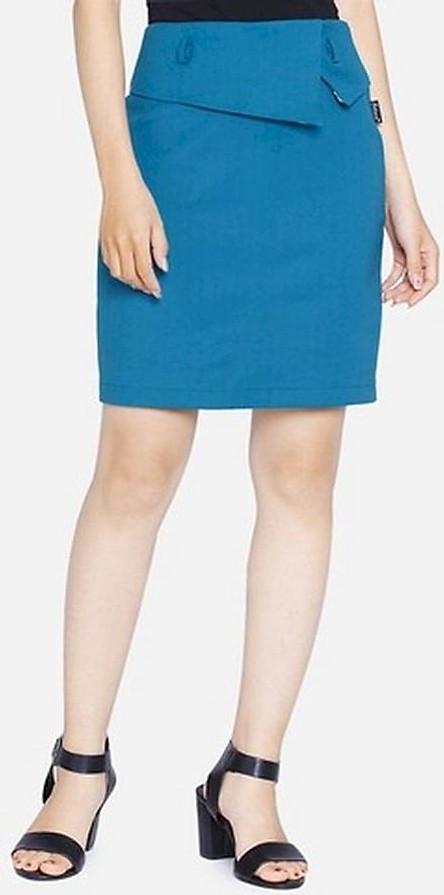 Chân Váy Nữ VDS1341XA - Xanh Da Trời