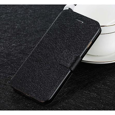 Ốp Lưng Da Nắp Gập Cho Điện Thoại IPhone