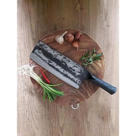 Dao chuyên chặt gà vịt - Mộc Nhiên S123