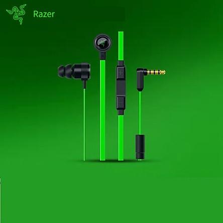 Tai nghe chơi game có micrô trong tai Razer Hammerhead V2 Pro