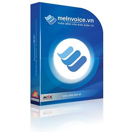 Hóa đơn điện tử meInvoice.vn (MISA) - Gói 500 hóa đơn