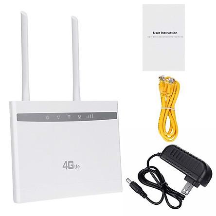 Bộ phát wifi 3G 4G LTE CPE – 101 modem router không dây
