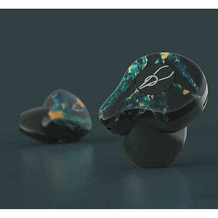 Tai nghe bluetooth công nghệ 5.0 Sabbat x12 ultra marble phiên bản màu mới cao cấp - hàng chính hãng