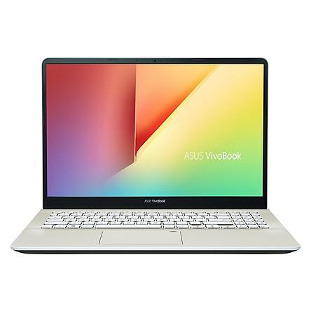 """Laptop Asus Vivobook S15 S530FA-BQ066T Core i5-8265U/Win10 (15.6"""" FHD IPS) - Hàng Chính Hãng"""