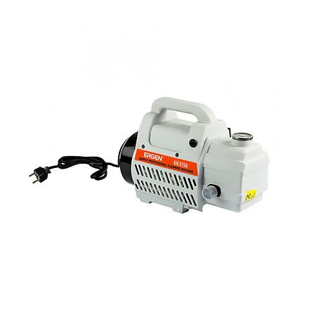 Máy rửa xe, máy xịt rửa xe cao ap  EN-6708-2300W có vòi phun nước xịt rửa xe + Tặng găng tay bảo hộ