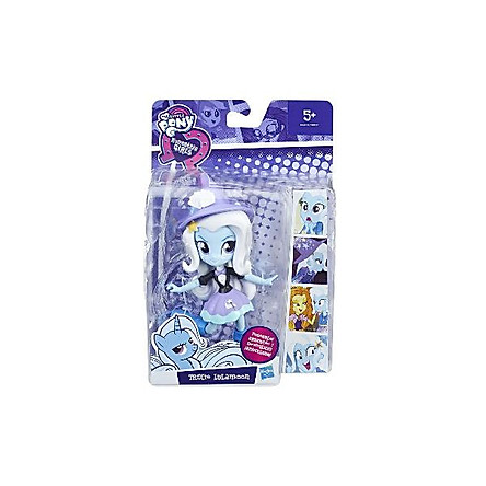 Búp Bê Trixie Lulamoon - My Little Pony - C2184/C0839
