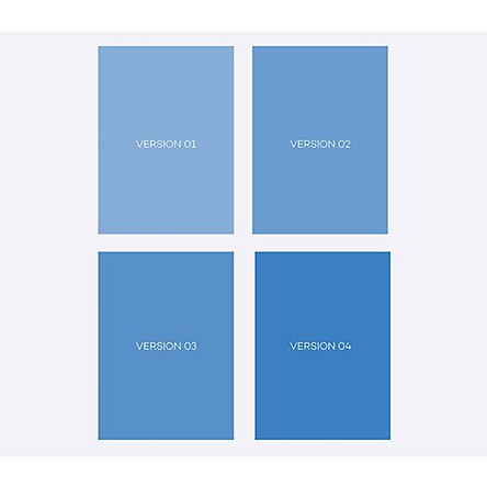 [pre-order] BTS MAP OF THE SOUL : 7 Album CD+Photobook+Card+Etc(2020/02/21)