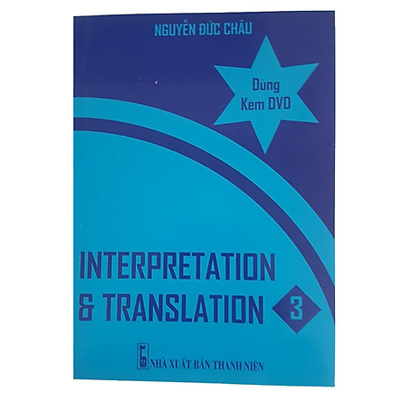 Phiên dịch & Biên dịch Thương mại 3. Anh-Việt, Việt-Anh