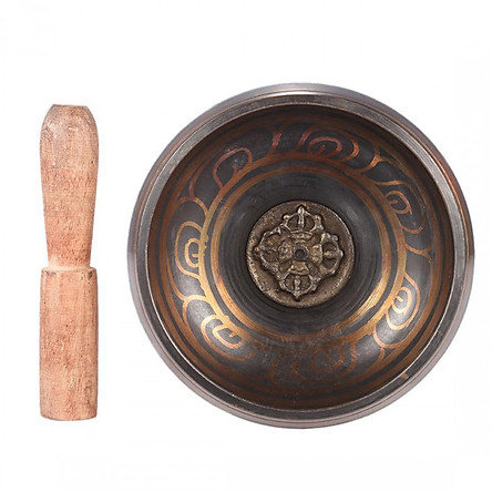 Bát Hát Tây Tạng - 4.5inch