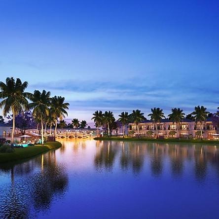 Vinpearl Discovery 1 & 2 Phú Quốc Resort 5* - Giá Mùa Thấp Điểm & Hè 2020, Villa Nghỉ Dưỡng 04 - 08 Người