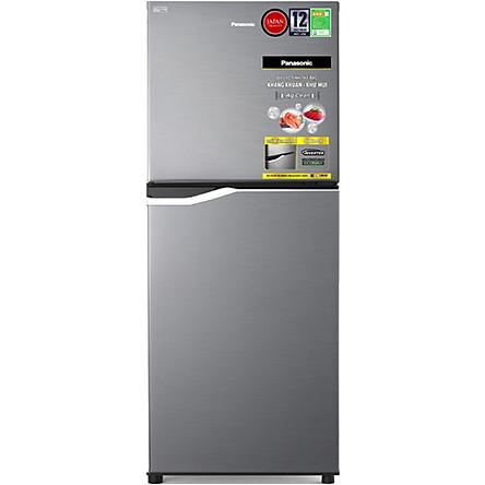 Tủ lạnh Inverter Panasonic NR-BA189PPVN (167L) - Hàng chính hãng - Chỉ giao tại HCM