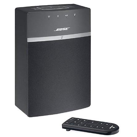 Loa Bluetooth Bose Soundtouch 10 - Hàng Chính Hãng