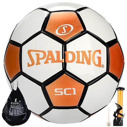 Bóng Đá Da TPU Size 5 Spalding