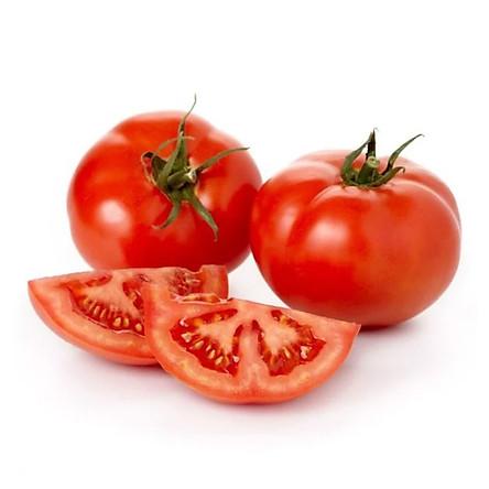 [Chỉ Giao HCM] - Cà chua Beef (khay 500gr) - Giống Hà Lan, trồng tại Đà Lạt chuẩn An Toàn VietGap